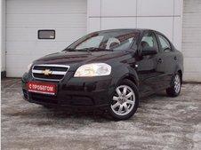Chevrolet Aveo 2010 ����� ��������� | ���� ����������: 29.08.2014