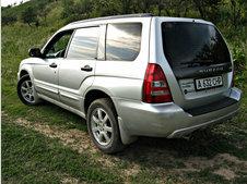 Subaru Forester 2003 ����� ���������   ���� ����������: 30.08.2014