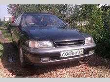 Toyota Caldina 1995 ����� ���������   ���� ����������: 30.08.2014