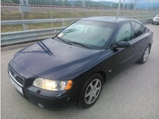 Volvo S60 2005 ����� ���������   ���� ����������: 30.08.2014