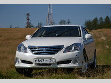 Toyota Crown 2010 ����� ��������� | ���� ����������: 30.08.2014