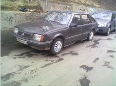 Opel Ascona 1985 ����� ��������� | ���� ����������: 31.08.2014