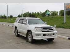 Toyota Hilux Surf 2004 ����� ��������� | ���� ����������: 31.08.2014