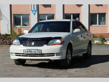 Toyota Mark II 2004 ����� ��������� | ���� ����������: 31.08.2014