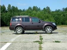 Nissan Pathfinder 2012 ����� ���������