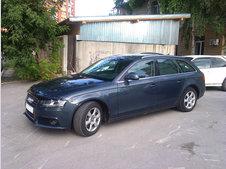 Audi A4 2008 ����� ��������� | ���� ����������: 02.09.2014