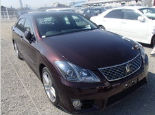 Toyota Crown 2012 ����� ��������� | ���� ����������: 03.09.2014