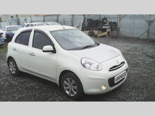 Nissan March 2013 ����� ���������