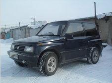Suzuki Escudo 1993 ����� ��������� | ���� ����������: 04.09.2014