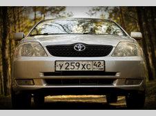 Toyota Corolla 2003 ����� ��������� | ���� ����������: 05.09.2014