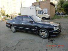 Toyota Crown 1994 ����� ��������� | ���� ����������: 05.09.2014
