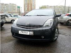 Toyota Prius 2006 ����� ��������� | ���� ����������: 05.09.2014