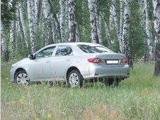 Toyota Corolla 2012 ����� ���������   ���� ����������: 05.09.2014