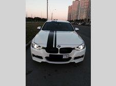 BMW 3-Series 2013 ����� ���������   ���� ����������: 06.09.2014