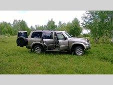 Nissan Patrol 2000 ����� ��������� | ���� ����������: 06.09.2014