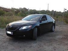 Toyota Camry 2008 ����� ���������   ���� ����������: 08.09.2014