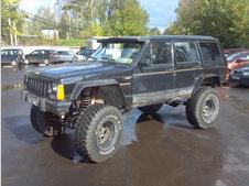 Jeep Cherokee 1992 ����� ��������� | ���� ����������: 08.09.2014