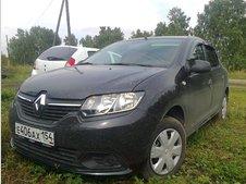 Renault Logan 2014 ����� ���������
