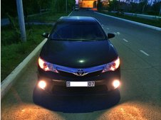 Toyota Camry 2012 ����� ��������� | ���� ����������: 13.09.2014