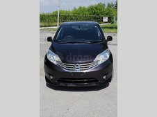 Nissan Note 2013 ����� ���������