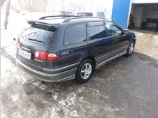 Toyota Caldina 1997 ����� ��������� | ���� ����������: 15.09.2014