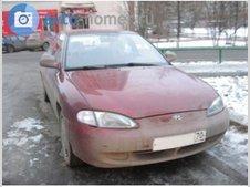 Hyundai Elantra 1996 ����� ��������� | ���� ����������: 16.09.2014