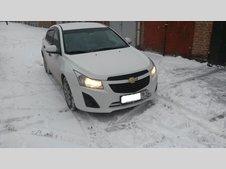 Chevrolet Cruze 2014 ����� ��������� | ���� ����������: 17.09.2014