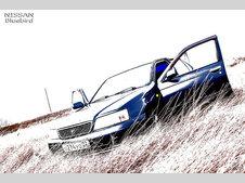 Nissan Bluebird  ����� ��������� | ���� ����������: 18.09.2014