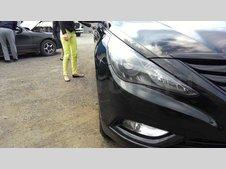 Hyundai Sonata 2010 ����� ��������� | ���� ����������: 18.09.2014
