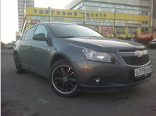 Chevrolet Cruze 2012 ����� ���������   ���� ����������: 19.09.2014