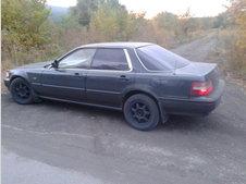 Honda Vigor 1992 ����� ��������� | ���� ����������: 20.09.2014