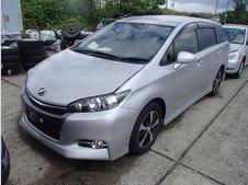 Toyota Wish 2012 ����� ��������� | ���� ����������: 20.09.2014
