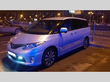 Toyota Estima 2010 ����� ��������� | ���� ����������: 20.09.2014