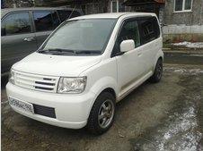 Mitsubishi eK-Wagon 2006 ����� ��������� | ���� ����������: 22.09.2014