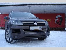 Volkswagen Touareg 2012 ����� ��������� | ���� ����������: 22.09.2014