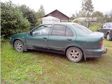 Nissan Almera 1997 ����� ��������� | ���� ����������: 22.09.2014