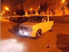 Nissan Cube 2005 ����� ��������� | ���� ����������: 22.09.2014