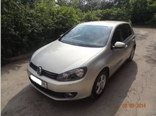 Volkswagen Golf 2012 ����� ��������� | ���� ����������: 25.09.2014