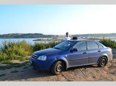Chevrolet Lacetti 2008 ����� ��������� | ���� ����������: 25.09.2014