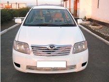 Toyota Corolla 2005 ����� ��������� | ���� ����������: 28.09.2014
