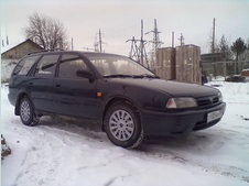 Nissan Primera 1991 ����� ��������� | ���� ����������: 29.09.2014