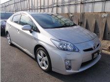 Toyota Prius 2010 ����� ��������� | ���� ����������: 30.09.2014