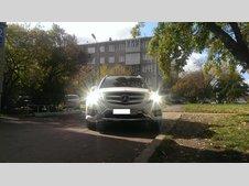 Mercedes-Benz GLK-Class 2013 ����� ���������