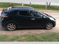 Honda Civic 2008 ����� ��������� | ���� ����������: 01.10.2014