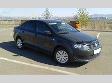 Volkswagen Polo 2012 ����� ���������