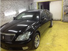 Toyota Crown 2006 ����� ��������� | ���� ����������: 09.10.2014