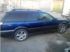 Subaru Outback 2001 ����� ��������� | ���� ����������: 14.10.2014