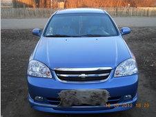 Chevrolet Lacetti 2008 ����� ��������� | ���� ����������: 14.10.2014