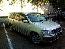 Toyota Probox 2002 ����� ��������� | ���� ����������: 15.10.2014