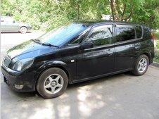Toyota Opa 2001 ����� ��������� | ���� ����������: 15.10.2014
